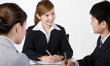 确保每一位客户身后都有50位尚泰各个岗位员工构成的强大服务网络