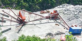 砂石骨料設備