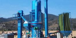 金屬礦石設備