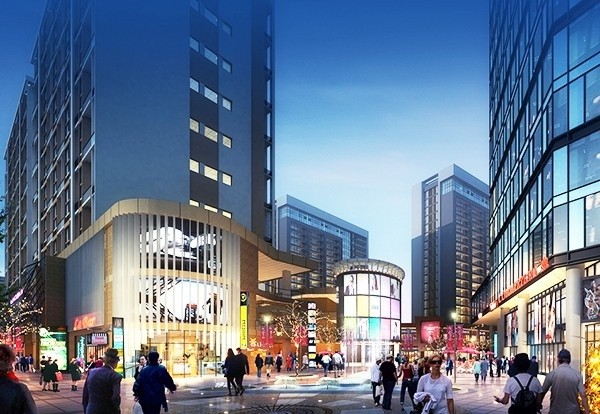 智能LED街灯与楼宇照明通信、控制及保护方案
